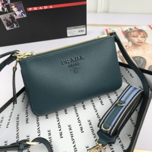 Prada AAA Quality Messeger Bags For Women #769208