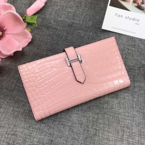 Hermes AAA Quality Wallets For Women #769233