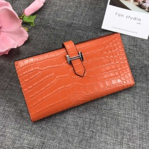 Hermes AAA Quality Wallets For Women #769239