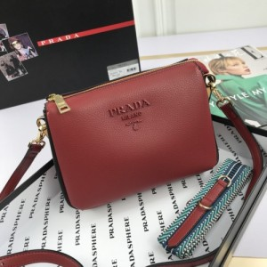 Prada AAA Quality Messeger Bags For Women #769263
