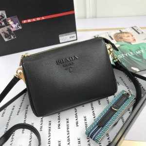 Prada AAA Quality Messeger Bags For Women #769264
