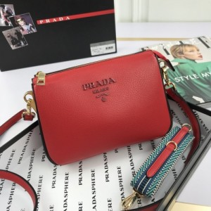 Prada AAA Quality Messeger Bags For Women #769266