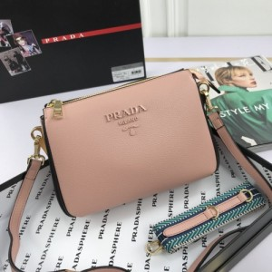 Prada AAA Quality Messeger Bags For Women #769268