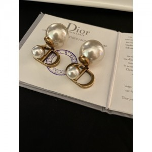 Christian Dior Earrings #770674