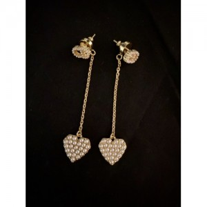 Christian Dior Earrings #770706