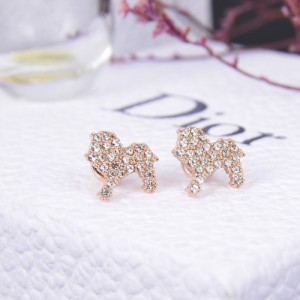 Christian Dior Earrings #770741