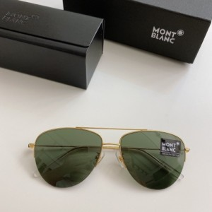 Montblanc AAA Quality Sunglasses #770858