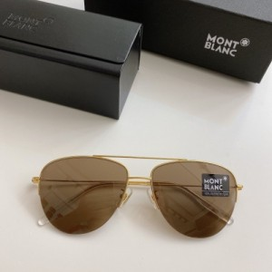 Montblanc AAA Quality Sunglasses #770859