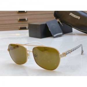 Chrome Hearts AAA Quality Sunglasses #771279
