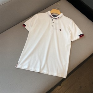 Christian Dior T-Shirts Short Sleeved Polo For Men #772283