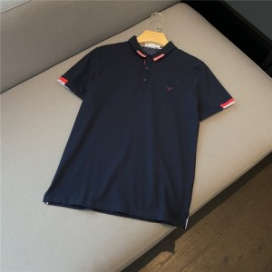 Christian Dior T-Shirts Short Sleeved Polo For Men #772284