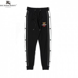 Burberry Pants Trousers For Men #772315