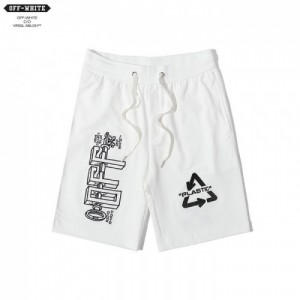 Off-White Pants Shorts For Men #772676