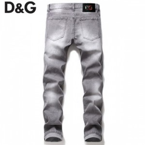 Dolce & Gabbana D&G Jeans Trousers For Men #772819