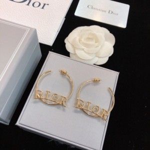 Christian Dior Earrings #773680