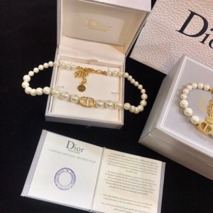 Christian Dior Necklace #773726