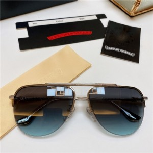 Chrome Hearts AAA Quality Sunglasses #774033