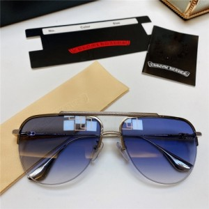 Chrome Hearts AAA Quality Sunglasses #774034