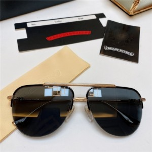 Chrome Hearts AAA Quality Sunglasses #774036