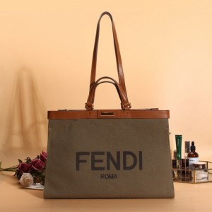 Fendi AAA Quality Handbags #774087