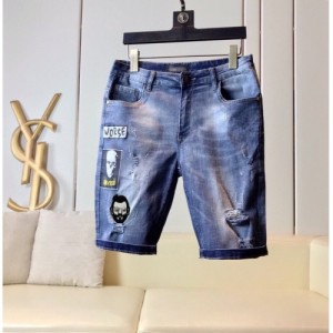 Dolce & Gabbana D&G Jeans Shorts For Men #774446
