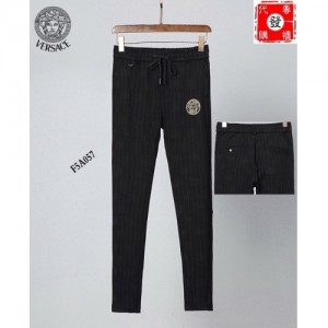 Versace Pants Trousers For Men #774455