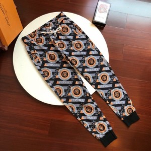 Versace Pants Trousers For Men #774461