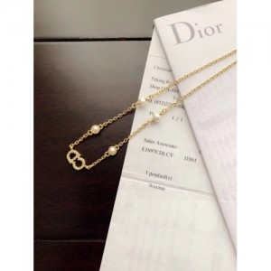 Christian Dior Necklace #774499