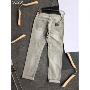 Dolce & Gabbana D&G Jeans Trousers For Men #774776