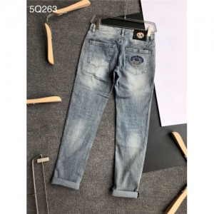 Burberry Jeans Trousers For Men #774778