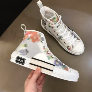 Christian Dior High Tops Shoes For Men #775035