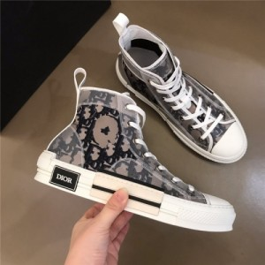 Christian Dior High Tops Shoes For Men #775041