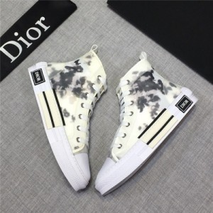 Christian Dior High Tops Shoes For Men #775051