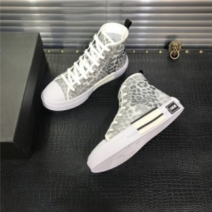 Christian Dior High Tops Shoes For Men #775053
