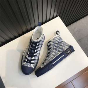 Christian Dior High Tops Shoes For Men #775097