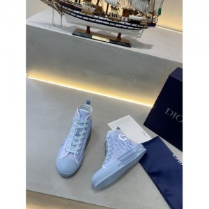 Christian Dior High Tops Shoes For Men #775186