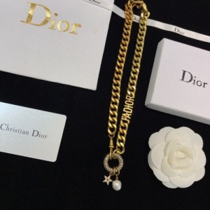 Christian Dior Necklace #775409