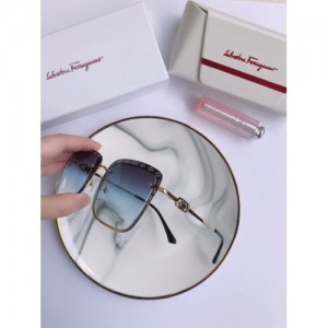 Ferragamo Salvatore FS AAA Quality Sunglasses #776287
